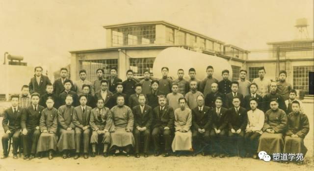 在中国,竟然还有这么一家颇具历史底蕴的化工研究院?
