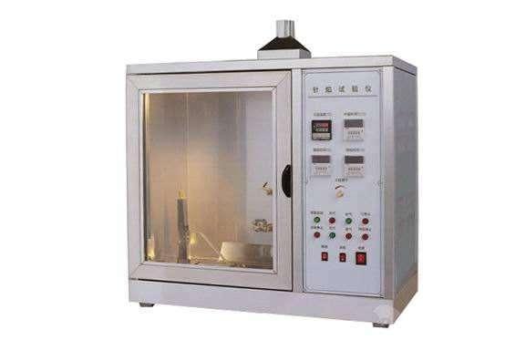 灼热丝起燃性温度GWIT——glow-wire ignition temperature